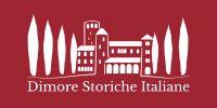 Dimore Storiche Italiane - Logo - Hi-Res
